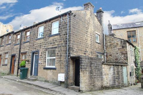 2 bedroom end of terrace house for sale - Clough Gate, Oakworth, Keighley, BD22