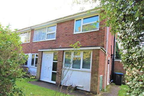 2 bedroom ground floor maisonette for sale - Poplars Close, Hatfield, AL10