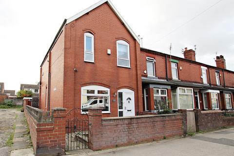 3 bedroom end of terrace house for sale - Bolton Road, Ashton-in-Makerfield, Wigan, WN4