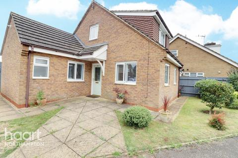 3 bedroom detached house for sale - Gorse Road, Northampton