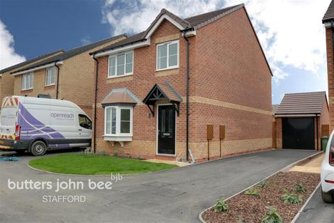 4 bedroom detached house to rent - Till View