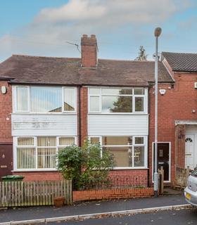 2 bedroom terraced house to rent - Holborn Street, Leeds, LS6 2QP