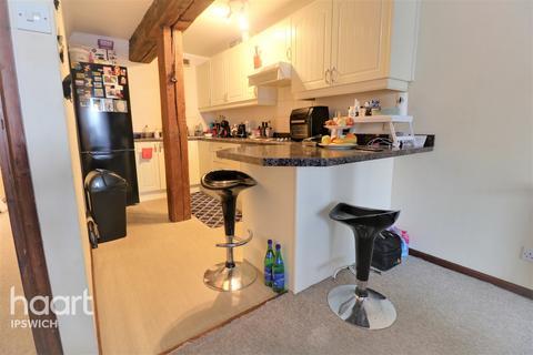 2 bedroom apartment for sale - Dock Street, Ipswich