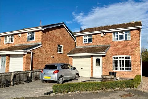 3 bedroom detached house for sale - Griffiths Close, Yarm