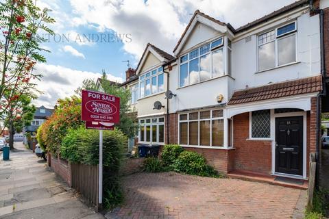 3 bedroom house for sale - Radbourne Avenue, Ealing, W5