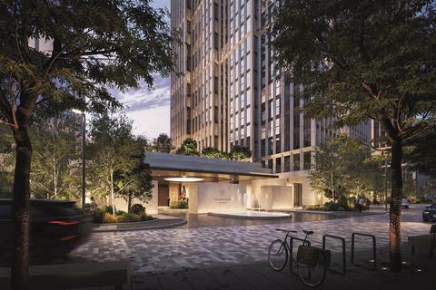 2 bedroom apartment for sale - One Thames City, Nine Elms, SW8