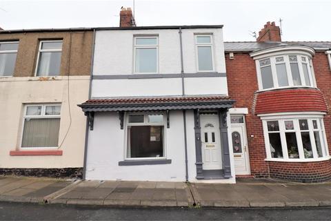 3 bedroom terraced house to rent - Dean Street, Shildon