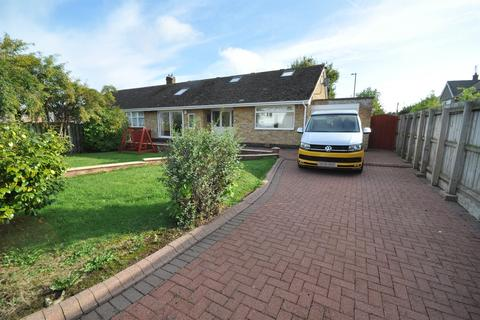 3 bedroom bungalow for sale - Launceston Court, East Herrington