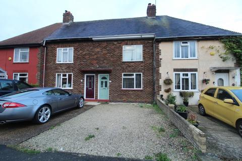 3 bedroom terraced house to rent - Grafton Road, Roade, Northamptonshire