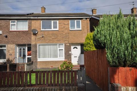 3 bedroom link detached house for sale - Everest Square, Carley Hill
