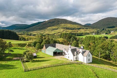 8 bedroom detached house for sale - Auchreoch, Crianlarich, Stirlingshire, FK20