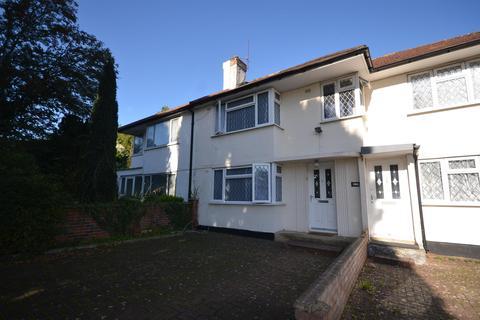 3 bedroom terraced house to rent - Ravenscroft Avenue, , Wembley, HA9 9SX
