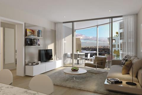 2 bedroom apartment for sale - Battersea Roof Gardens, Battersea Power Station, London SW8