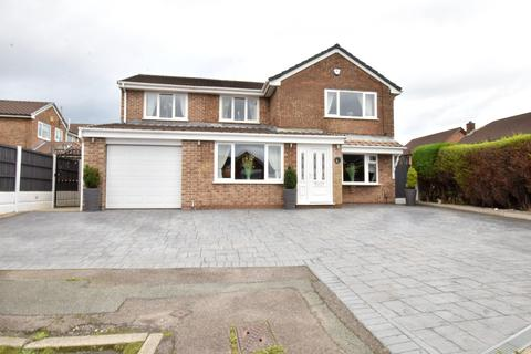 5 bedroom detached house for sale - Daisy Hall Drive, Westhoughton BL5