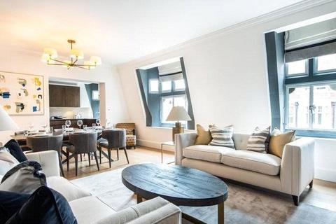 3 bedroom apartment to rent - Duke Street, Mayfair, W1K