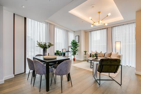 3 bedroom apartment for sale - One Thames City, Nine Elms, SW8