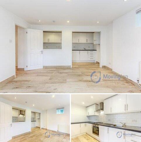 1 bedroom flat to rent - Selhurst Road, Selhurst, SE25