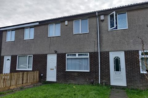 3 bedroom terraced house to rent - Sheen Court, Kingston Park, Newcastle upon Tyne, Tyne and Wear, NE3 2FQ