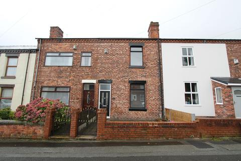 2 bedroom terraced house for sale - Station Road, Garswood, Wigan, WN4 0SD