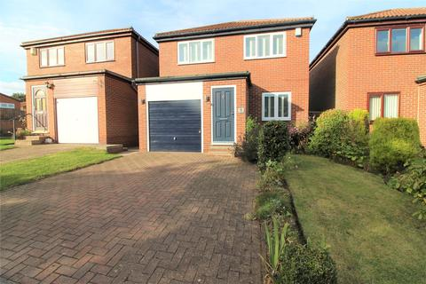 3 bedroom detached house for sale - The Farthings, Usworth Village, Washington, Tyne & Wear, NE37