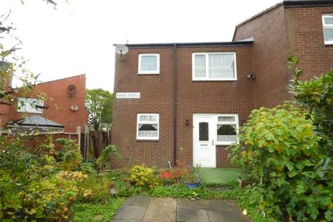3 bedroom townhouse for sale - Bower Avenue, Wardle, Rochdale, Greater Manchester, OL12