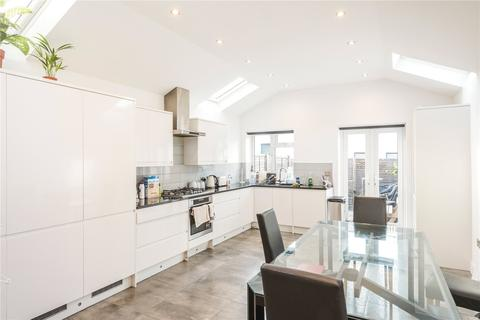 5 bedroom terraced house for sale - Ascot Road, London, SW17