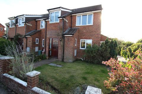 3 bedroom end of terrace house for sale - High Street, Lytchett Matravers BH16