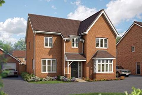5 bedroom detached house for sale - Plot 3079, Birch at Edwalton Fields, Melton Road, Edwalton, Nottinghamshire NG12