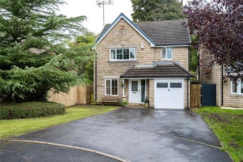 4 bedroom detached house for sale - The Willows, Mellor Brook, Blackburn