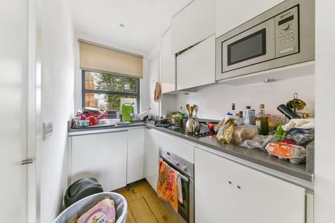 2 bedroom flat to rent - Turner Street, London E1