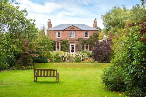 5 bedroom detached house for sale - Meadow House, St. Boswells, Melrose, Scottish Borders, TD6
