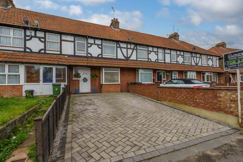 3 bedroom terraced house for sale - Chichester Road, North Bersted, Bognor Regis, West Sussex, PO21 5AN
