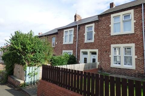 3 bedroom flat for sale - Axwell Terrace, Swalwell, Newcastle upon Tyne, Tyne and Wear, NE16 3JS