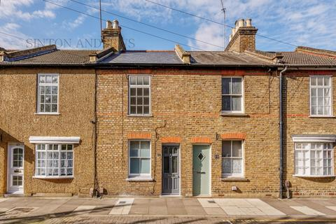 2 bedroom cottage for sale - Grove Road, Ealing, W5