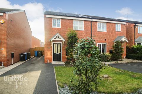 3 bedroom semi-detached house for sale - Buttercup Way,  Warton, PR4
