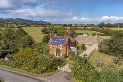4 bedroom equestrian property for sale - Church Road, Castlemorton, Malvern, Worcestershire, WR13