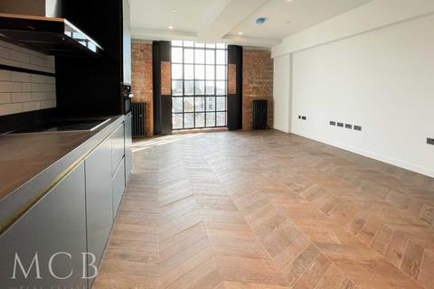 Studio for sale - Switch House East, Battersea