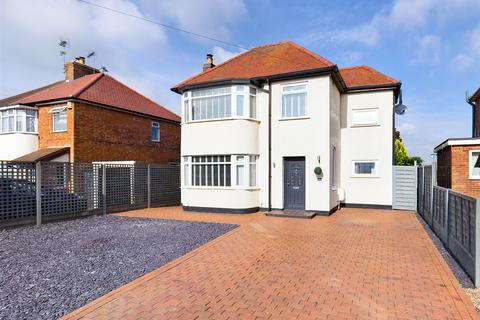 3 bedroom detached house for sale - Heath Lane, Earl Shilton, Leicestershire, LE9