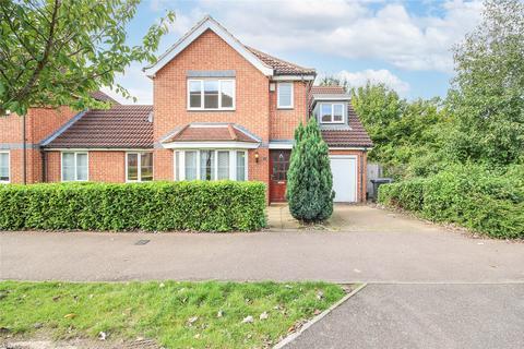 4 bedroom link detached house for sale - Sir John Newsom Way, Welwyn Garden City, Hertfordshire