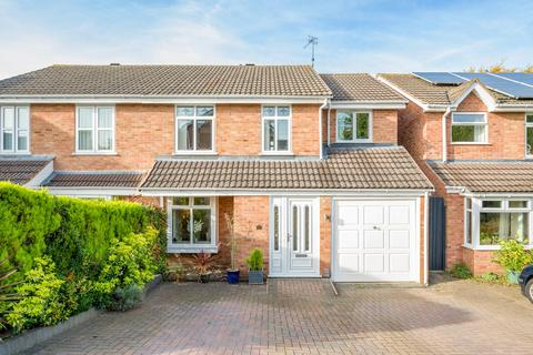 3 bedroom semi-detached house for sale - Palm Croft, Brierley Hill, DY5 3HQ