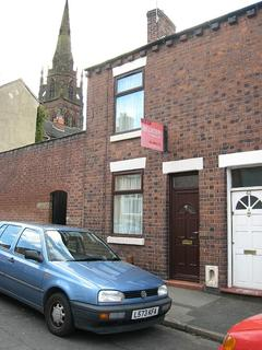 2 bedroom terraced house to rent - West Street, Newcastle-under-Lyme, ST5