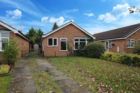 2 bedroom bungalow to rent - Orrin Close, York