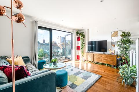 1 bedroom apartment for sale - 50 Holly street, London, E8