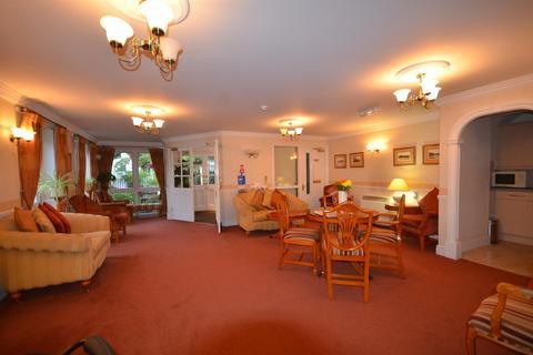 1 bedroom retirement property for sale - Blackberry Court, 326B Preston Road, Harrow, HA3 0QH