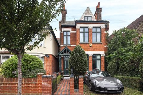 5 bedroom terraced house for sale - Grove Hill, South Woodford, London, E18