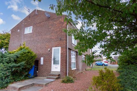 2 bedroom flat to rent - Tweed Avenue, Ellington, Morpeth, Northumberland, NE61 5ES