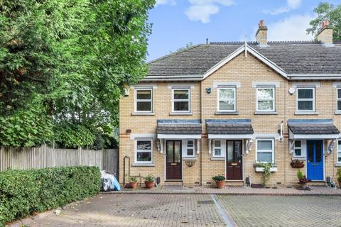 2 bedroom house to rent - Meadside Close Beckenham BR3