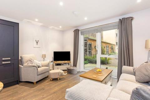 1 bedroom apartment for sale - Bellerby Court, Hungate, York, YO1