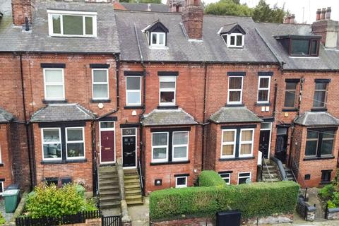 4 bedroom terraced house for sale - Station Parade, Leeds, LS5