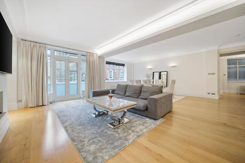 3 bedroom maisonette to rent - Portland Place, Marylebone, London, W1B
